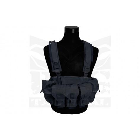 Enhanced SAS Recce Rig Black