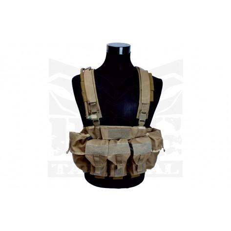 Enhanced SAS Recce Rig Ranger Green