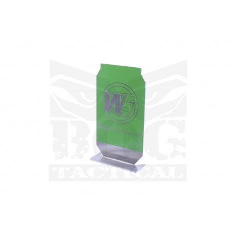 Black Owl Gear™ Practical Shooting Popper Target Plate - WE Tactical Training International Ltd.