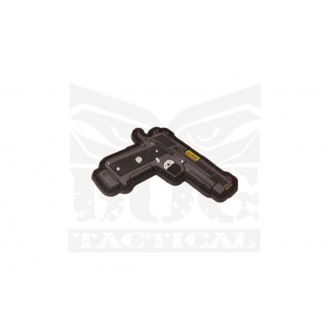 EMG / Salient Arms International™ 2011 DS 4.3 Patch