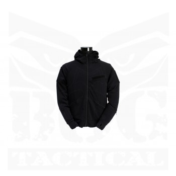 Black Owl Gear™ Tactical Doubled-sided Hoodie