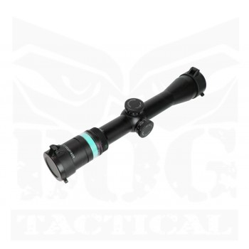 2.5-12.5X40 Optic Fibre (Green)