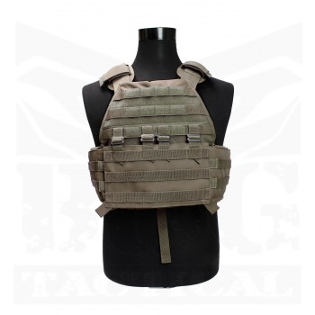 Multi Threat-Level Plate Carrier (MTPC)- Basic