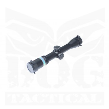 3-9X40 Optic Fibre (Green)