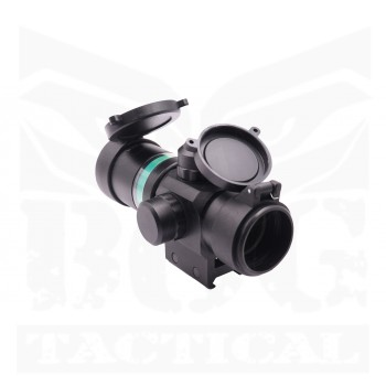 2x28 Optic Fiber (Green)