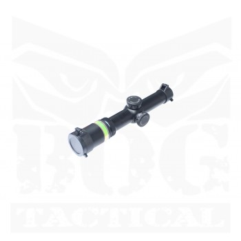 1.5-6X24 Optic Fibre (Green)