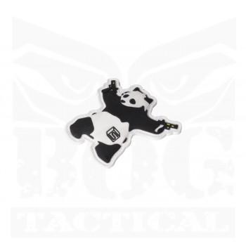 EMG / Salient Arms International™ Panda Velcro Patch