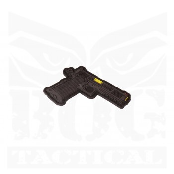 EMG / Salient Arms International™ RED 1911 DS Patch
