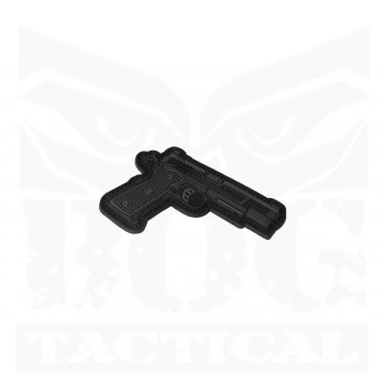 EMG / Salient Arms International™ RED 1911 Patch